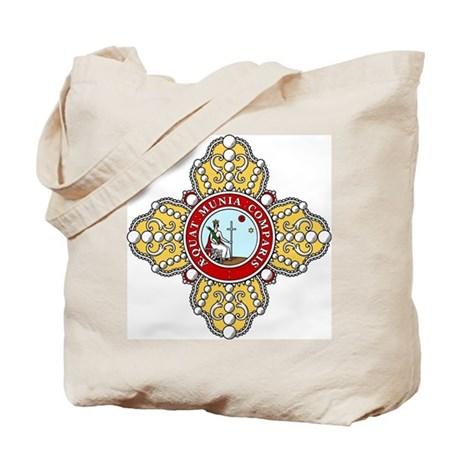 Order of St. Catherine (Russi Tote Bag