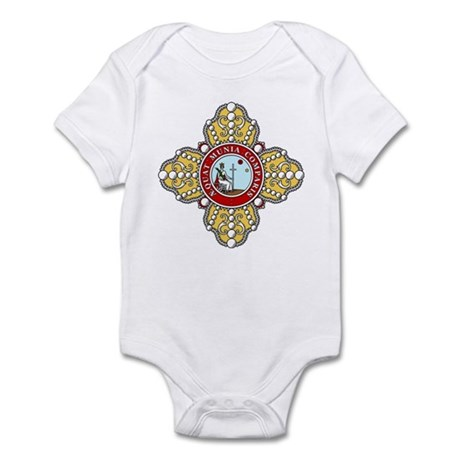 Order of St. Catherine (Russi Infant Bodysuit