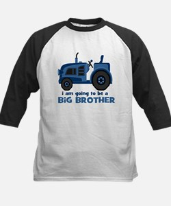 I am Going to be a Big Brother Baseball Jersey