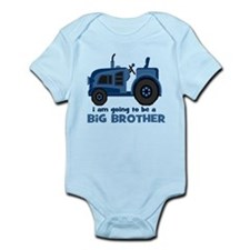 I am Going to be a Big Brother Body Suit