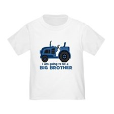 I am Going to be a Big Brother T-Shirt