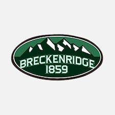 Breckenridge Forest Patches