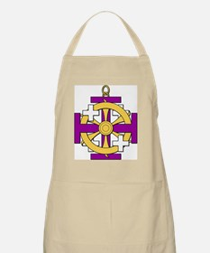 Order of St. Catherine BBQ Apron
