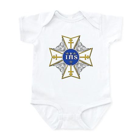 Seraphim (Sweden) Infant Bodysuit