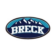 Breckenridge Ice Patches