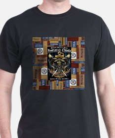 Us navy chief t shirts cafepress for Old navy school shirts