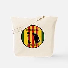 Honor the Fallen Vietnam 1965-73 Tote Bag