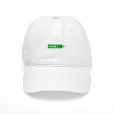 Roadmarker Cannes - France Baseball Cap
