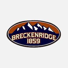 Breckenridge Vibrant Patches