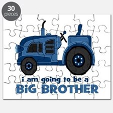 I am Going to be a Big Brother Puzzle