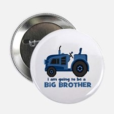"I am Going to be a Big Brother 2.25"" Button (100 p"