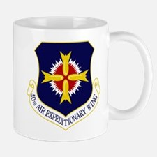 40th AEW Mug