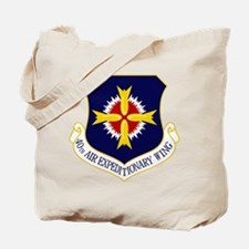40th AEW Tote Bag