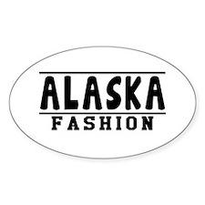 Alaska Fashion Designs Decal