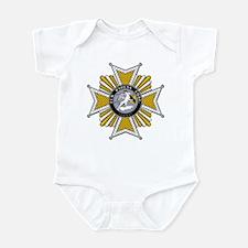 Military Merit (Baden) Infant Bodysuit