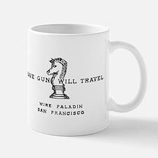 Have Gun Will Travel Mugs