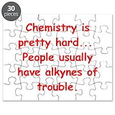 CHEMISTRY3 Puzzle