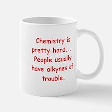 CHEMISTRY3 Mug