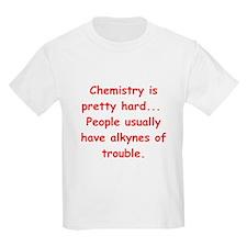 CHEMISTRY3 T-Shirt