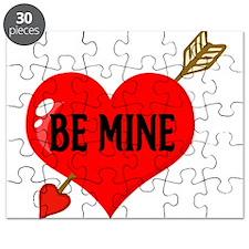 BE MINE 2 Puzzle