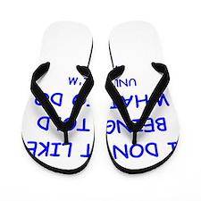 told Flip Flops