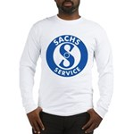 Sachs Long Sleeve T-Shirt