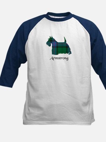 Terrier - Armstrong Kids Baseball Jersey