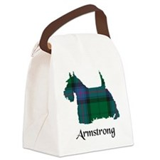 Terrier - Armstrong Canvas Lunch Bag