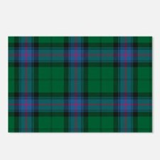 Tartan - Armstrong Postcards (Package of 8)