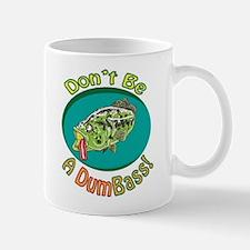 Dum-bass Mug