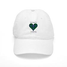 Heart - Armstrong Baseball Cap