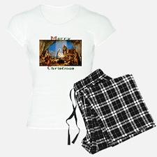 Merry Christmas Pajamas
