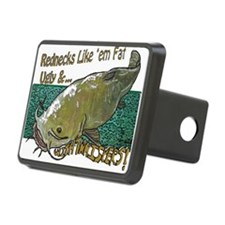 Whiskers Hitch Cover