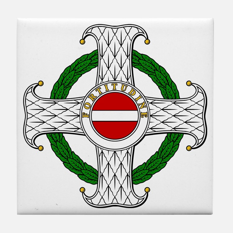 Maria Theresa (Austria) Tile Coaster