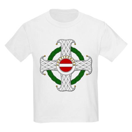 Maria Theresa (Austria) Kids T-Shirt