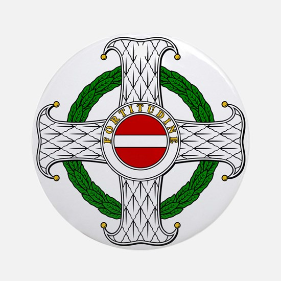 Maria Theresa (Austria) Ornament (Round)