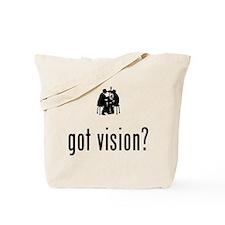 Optometrist Tote Bag