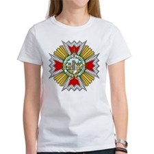 Isabel the Catholic (Spain) Tee