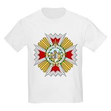 Isabel the Catholic (Spain) Kids T-Shirt