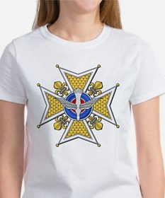 Holy Ghost (France) Tee