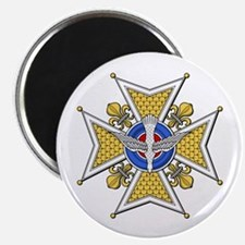 "Holy Ghost (France) 2.25"" Magnet (10 pack)"