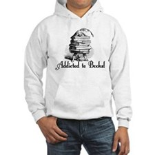 Addicted to Books! Hoodie