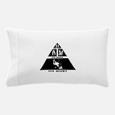 Marine Biologist Pillow Case