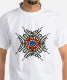 Golden Spur (Papal Order) Shirt