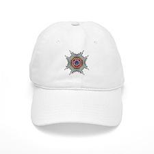Golden Spur (Papal Order) Baseball Baseball Cap