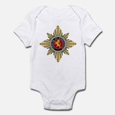 Golden Lion (Hesse) Infant Bodysuit