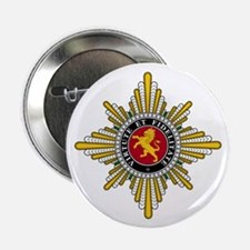 "Golden Lion (Hesse) 2.25"" Button (10 pack)"