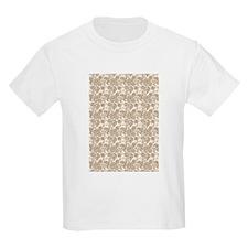 Earthly Paisley T-Shirt