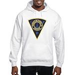 Indianapolis Police Hooded Sweatshirt