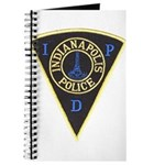 Indianapolis Police Journal